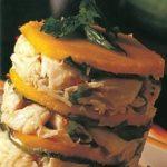 Crab and Mango Salad