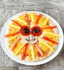Lion Pizza