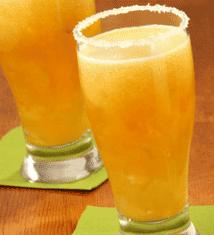 Mango Michelada