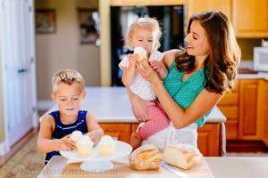 Natashas Kitchen Family of 3