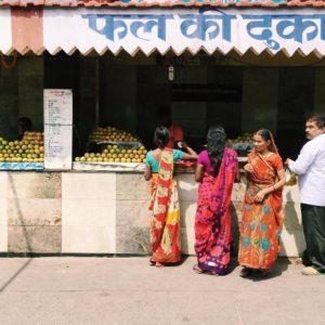Mango Market in India