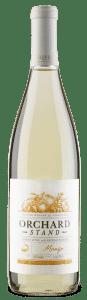 Orchard Stand Mango Wine