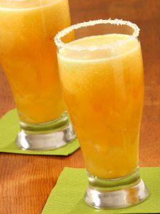 Mango Micheladas