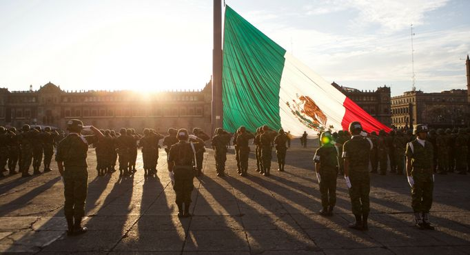 Mexican Independence Day 1