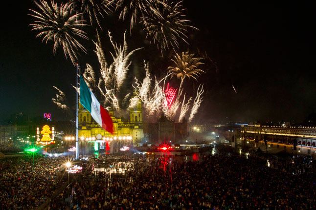 Mexican Independence Day 2