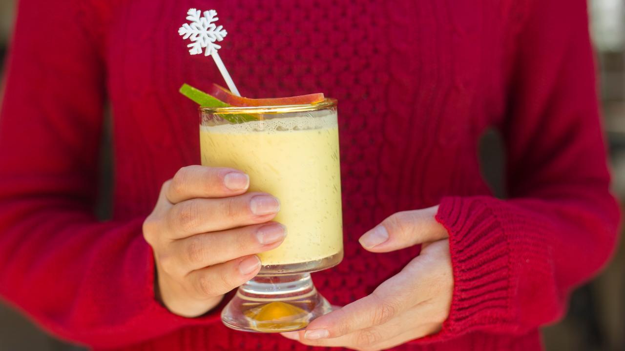 Holiday Mango Recipes - Dec Rotator