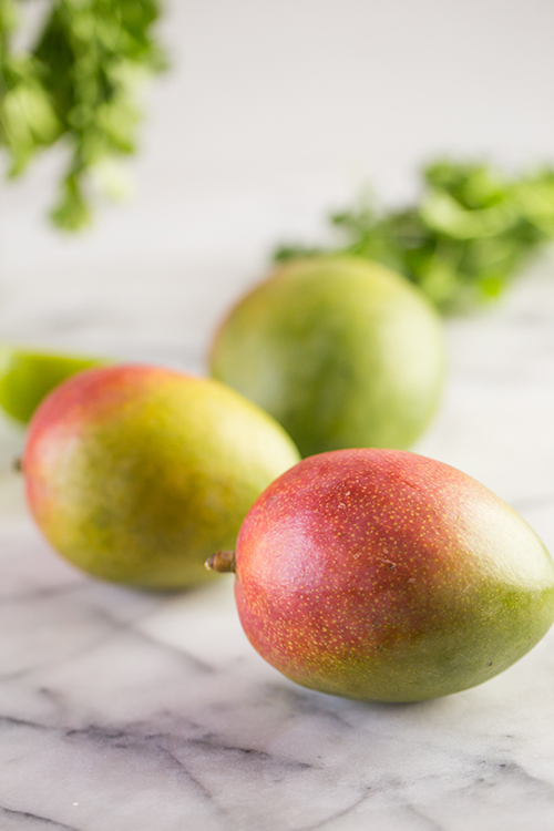 Mango Availability in December - Kent mangos