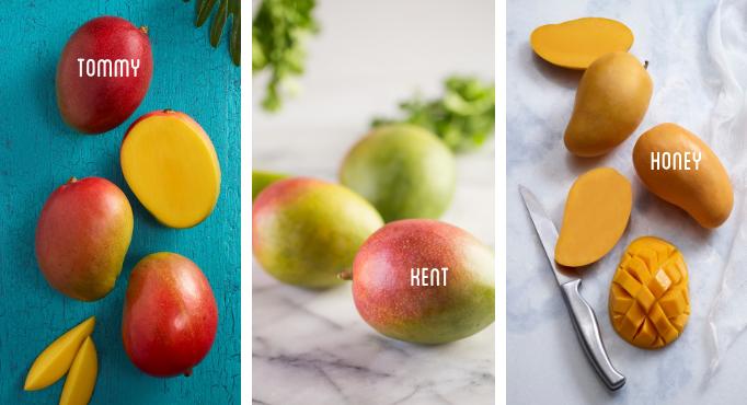Mango Availability in December