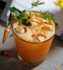 Garden Bliss Mocktail - Foodservice Recipe