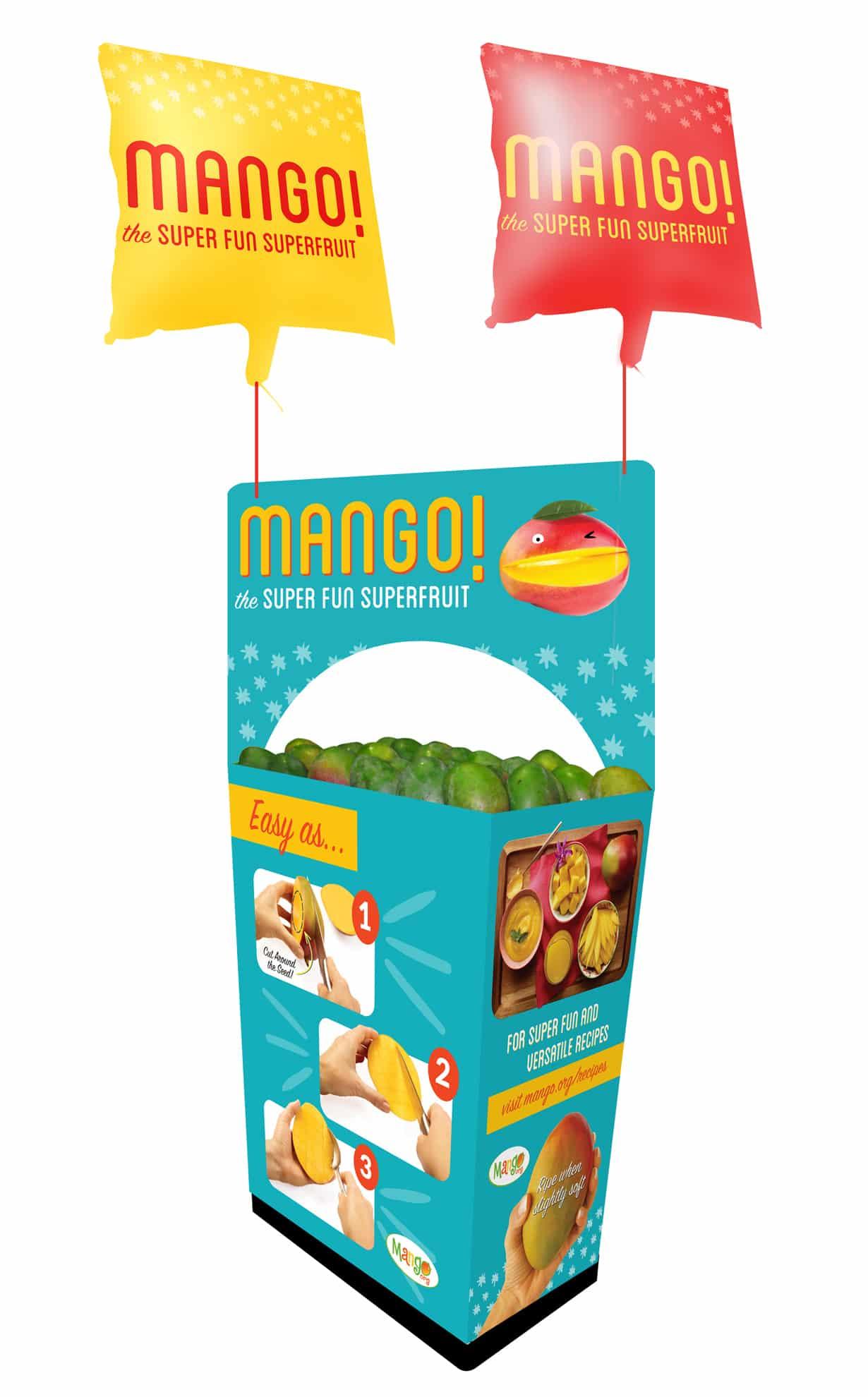 Mango Bin