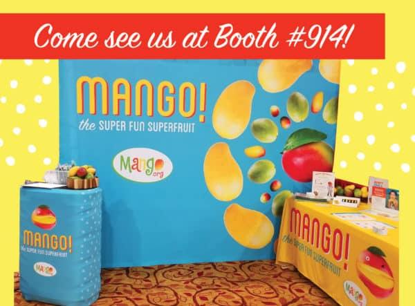 SEPC mango booth