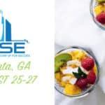 MISE 2019 - August 25-27 - Atlanta, GA