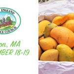 New England Produce Council Expo - Sept 18-19