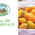 New England Produce Council Expo - Sept 18-19