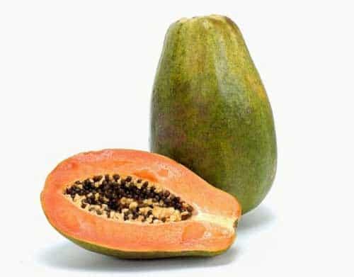Papaya vs. Mango 2