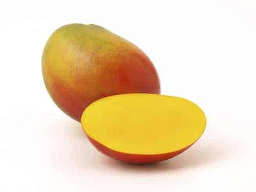 Papaya vs. Mango 3