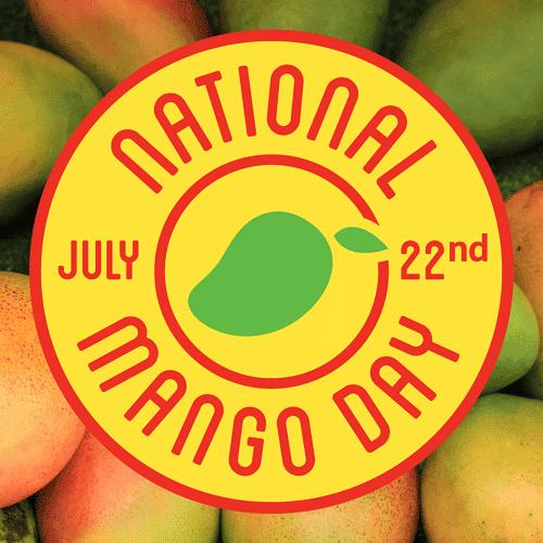 National Mango Day 4