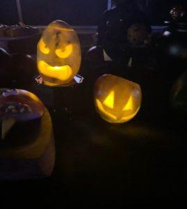 Mango Lanterns