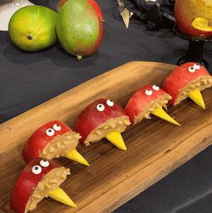 Mango Monsters