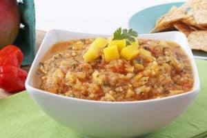 Habanero-Salsa