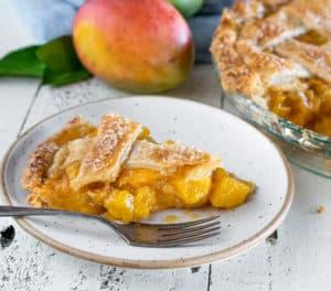 Mango-Pie