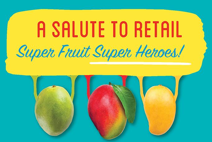 Mango Retailer of the Year - 2020