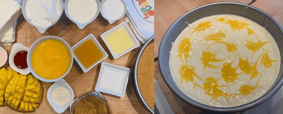 no-bake-mango-cheesecake