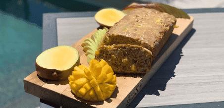 mango-bread-with-mango-glaze