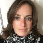 Headshot of Meg Buchsbaum