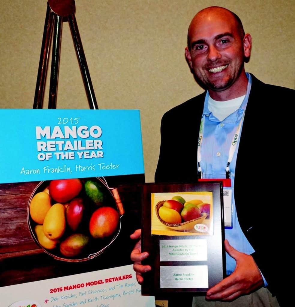 Mango Partner of the Month - Feb 2020